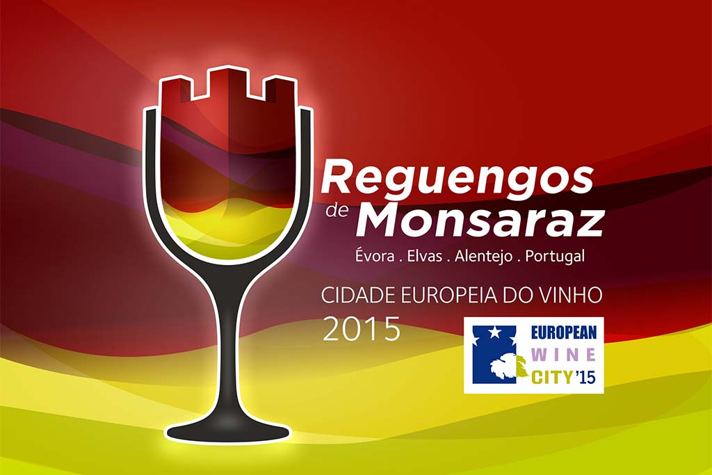 Cdade Europeia do Vinho 2015 - Reguengos de Monsaraz