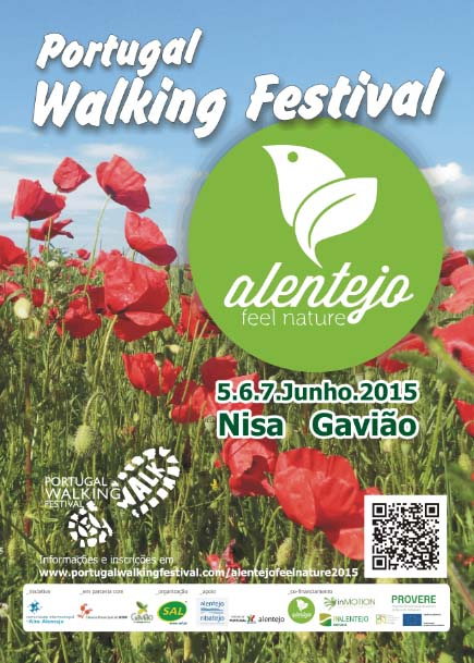 Portugal Walking Festival espera por si