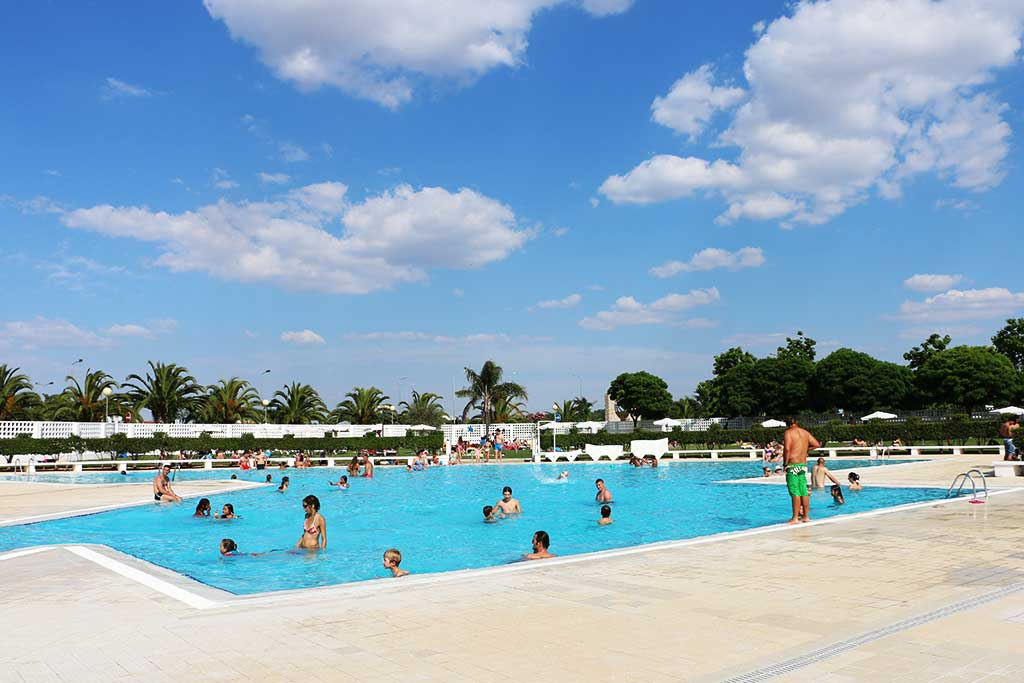 Elvas piscinas municipais ao ar livre abertas at dia 14 for Piscina elvas