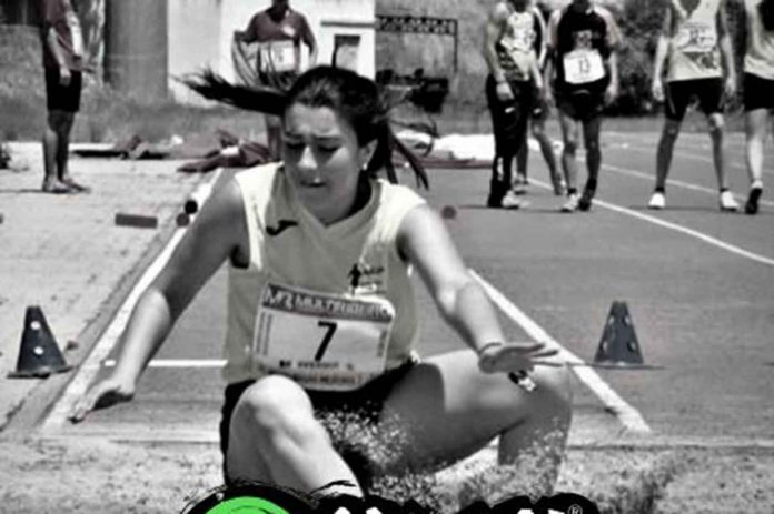 Elsa Martins, atleta do ACP, eleita