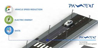 Projecto PavNext