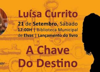 Luisa Currito - A Chave do Destino