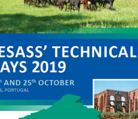 Fesass technical days 2019