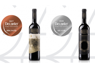 Decanter World Wine Awards premeia Adega Mayor